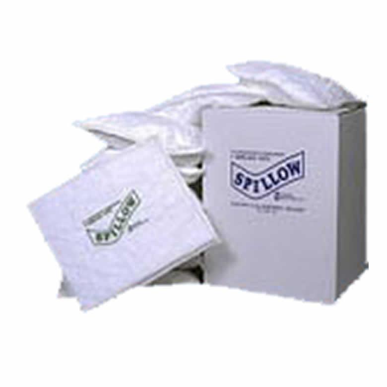 Almohadillas absorbentes-esquerre